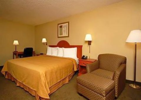 Quality Inn And Suites Odessa
