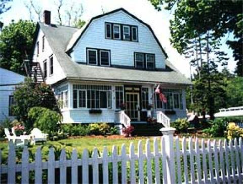 West Highland Inn - Bed and Breakfast in Ogunquit