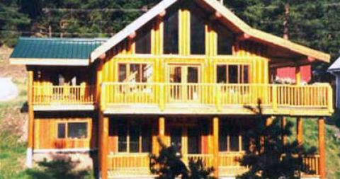 Hakuna Matata - Okanagan Vacation Rental - Vacation Rental in Kelowna