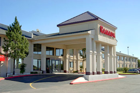 Ramada Inn - Oklahoma City (South)