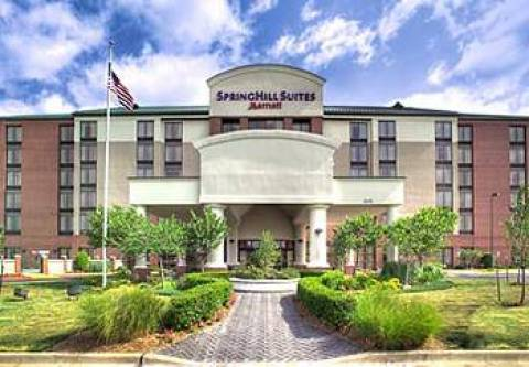 Springhill Suites Marriott Quail Springs