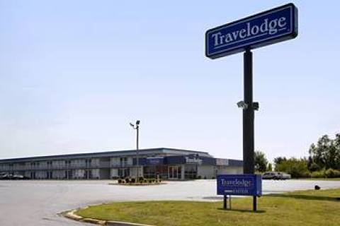 Travelodge Oklahoma City Arpt