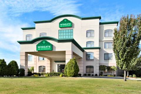 Wingate by Wyndham - Oklahoma City