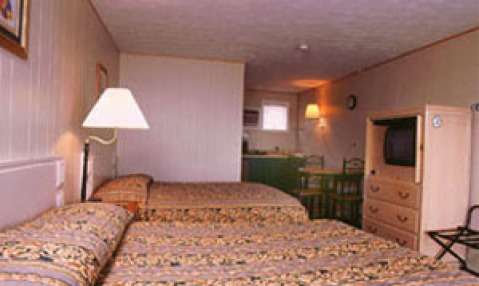 Island View Motel - Hotel in Old Orchard Beach