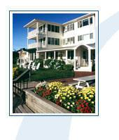 The Inn at Harbor Hill Marina - Bed and Breakfast in Old Saybrook