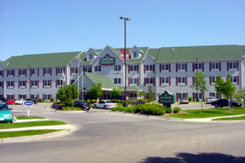 Country Inn Suites Omaha