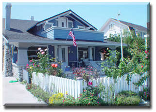 Old Towne Inn - Bed and Breakfast in Orange
