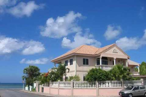 Le Chateau Ocean Villas - Vacation Rental in Oranjestad