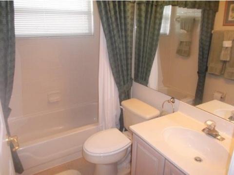 Hampton Lakes Villa - Vacation Rental in Orlando