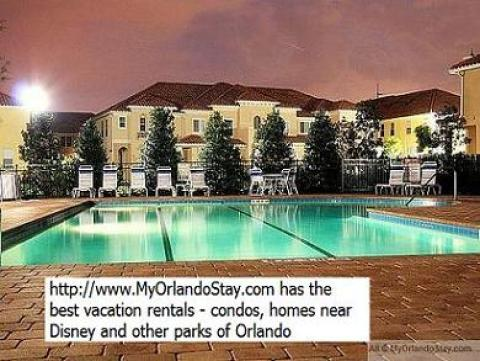 Orlando Vacation Rental- new home 1 mile to Disney