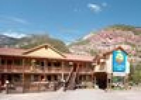 COMFORT INN OURAY