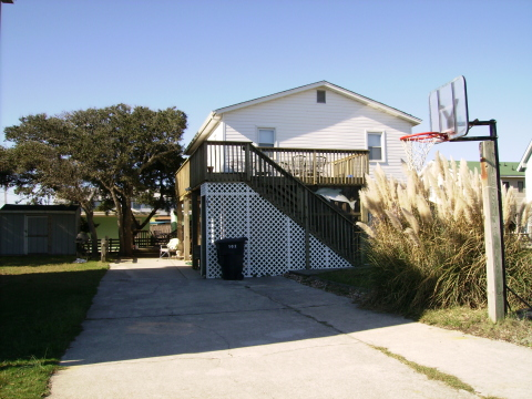 Outer Banks - OBX Retreat  - Vacation Rental in Outer Banks
