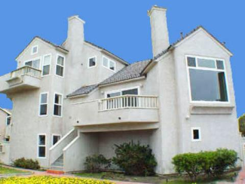 MAGNIFICENT 3 BEDROOM BEACH HOUSE - Vacation Rental in Oxnard