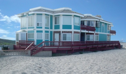 Mandalay Beach house - Vacation Rental in Oxnard