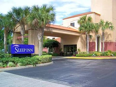 Sleep Inn Palm Coast