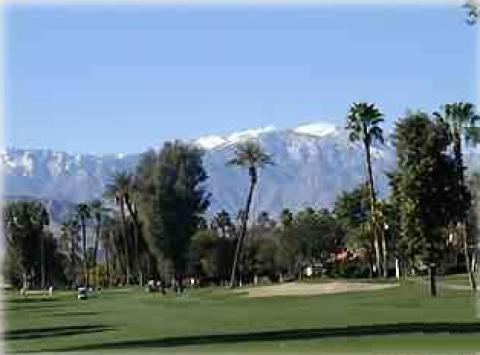 Monterey Country Club, Palm Desert  Vacation Renta - Vacation Rental in Palm Desert