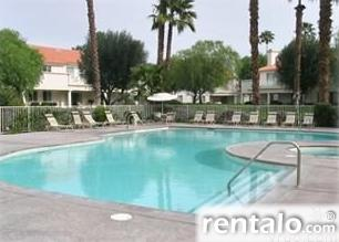 Desert Falls Luxury Condo in Palm Desert, CA - Vacation Rental in Palm Desert