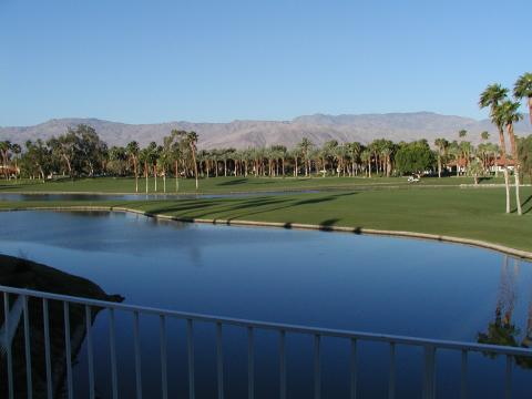 Palm Desert Vacation Rental Condos - Vacation Rental in Palm Desert