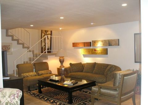 Palm Desert  - Walk to El Paseo - Vacation Rental in Palm Desert