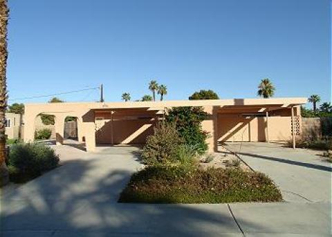 Velardo Dr - Vacation Rental in Palm Desert