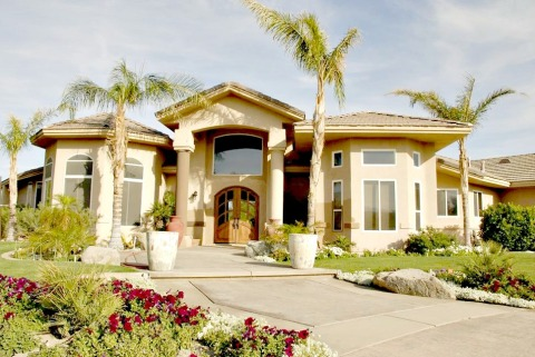 Villa Las Palmas - Vacation Rental in Palm Desert