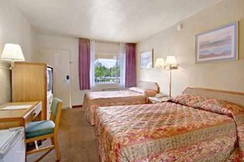Travelodge - Palo Alto