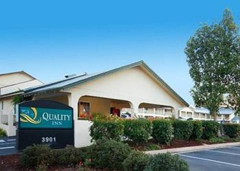 Quality Inn Stanford/Silicon Valley