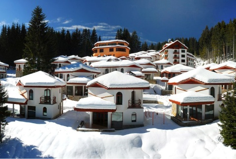 Ski Chalets at Pamporovo Village - Vacation Rental in Pamporovo