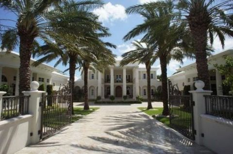 Venetian style Luxury Villa - Paradise Island - Vacation Rental in Paradise Island