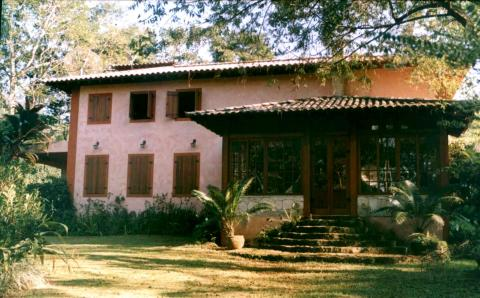 Paraty Vacation Rental - Bed and Breakfast in Paraty