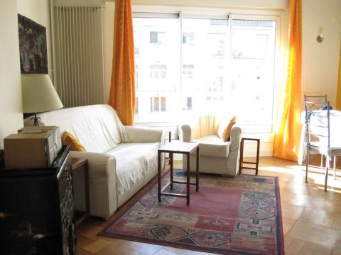 Beautiful, Heart of downtown Paris, Apartment - Vacation Rental in Paris