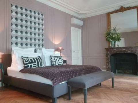 The heart of Paris - Vacation Rental in Paris
