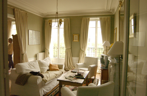The Best of Romantic Paris - Vacation Rental in Paris
