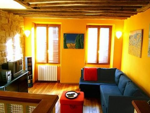 La Petite Roquette -Apartment - Vacation Rental in Paris