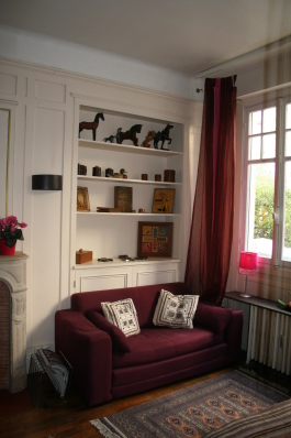 Elegant and cosy studio to rent in Paris 17th - Vacation Rental in Paris