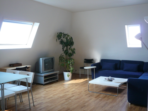 Paris Apartment - Vacation Rental in Paris