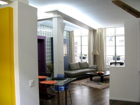 Paris Vacation Apartment | Paris Vacation Rental | Paris ...