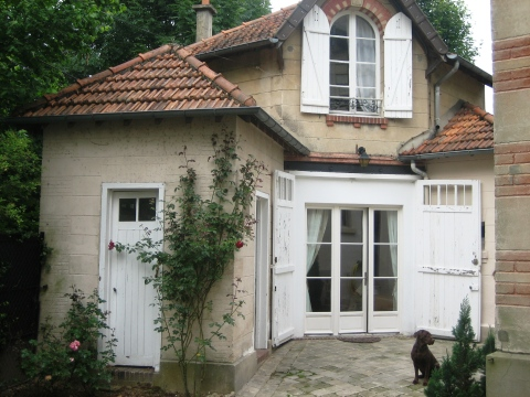 B&B Les Bouvreuils, near Paris - Bed and Breakfast in Paris