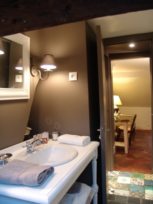 �l�gant B & B - Bed and Breakfast in Paris