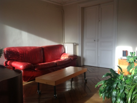 B&B Paris Rivoli
