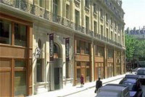 CITADINES PARIS OPERA VENDOME P