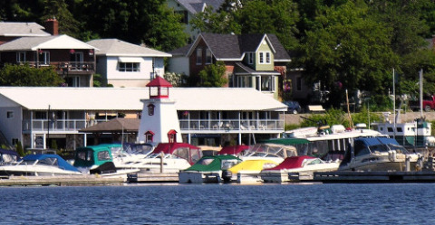 40 Bay Street Bed & Breakfast - Bed and Breakfast in Parry Sound