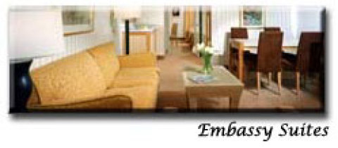 Embassy Suites Parsippany