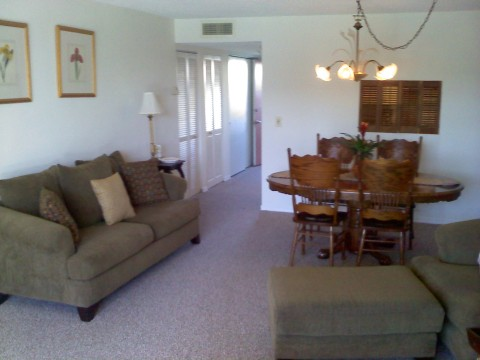 The Bay Island Club - Vacation Rental in Pasadena