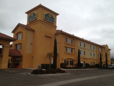 La Quinta Inn & Suites - Hotel in Paso Robles