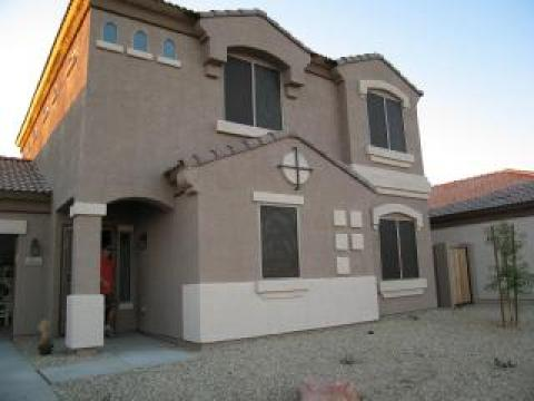 Glendale Peoria Arrowhead 2000 SF 4BR/3BA Pool Spa - Vacation Rental in Peoria