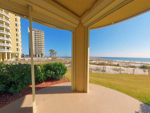 Beach Colony - Vacation Rental in Perdido Key