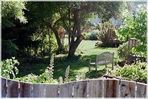 Pescadero Creek Inn, California > Pescadero - Bed and Breakfast in Pescadero