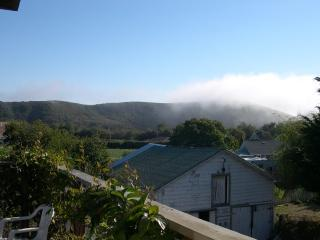 The Tower - Vacation Rental in Pescadero