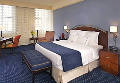 Courtyard by Marriott Philadelphia Downtown